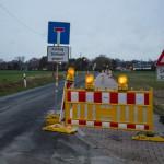 Rad- und Gehweg an der Sölder Straße wird ausgebessert