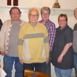 Historischer Verein mit verkleinertem neuen Vorstand