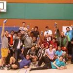 Sport als Integrationshilfe: Bürgermeisterin bittet Vereine um Mithilfe