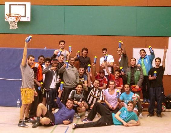 Flüchtlinge_Sport