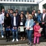 24 Personen im Kreis Unna eingebürgert