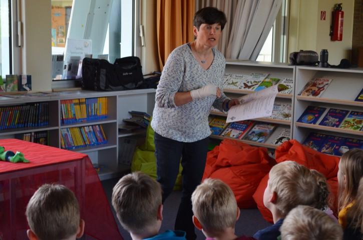 Barbara Rath Paul-Gerhardt-Schule