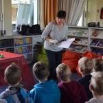 Brüllende Löwen und findige Detektive in der Paul-Gerhardt-Schule