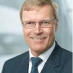 Montanhydraulik 40 Jahre geführt: Dr. Peter Lipphardt feierlich verabschiedet