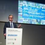 Modell für Berlin: Wie man Großprojekte wie den Emscher-Umbau auf Kurs hält