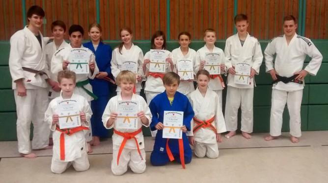 Judo Club Holzwickede