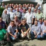 """MGV Eintracht Hengsen lädt ein: """"Vom Broadway bis zur Neuen Deutschen Welle"""""""