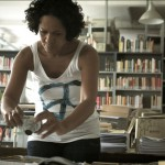 """Dokumentarfilm """"Die Arier"""": Schauspielerin und Regisseurin Mo Asumang kommt"""