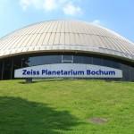 Trägerverein Seniorentreff besucht Planetarium Bochum