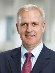 Dr. Ralf Becker, Vorsitzender Geschäftsführung  von Montanhydraulik. (Foto: Montanhydraulik)