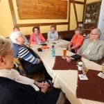 Ina Scharrenbach bei Senioren Union zu Gast