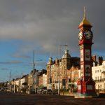 DBC lädt über Ostern Jugendliche zu Sprachreise nach Weymouth ein
