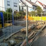Sölder Straße: Baustelle macht weiter Probleme