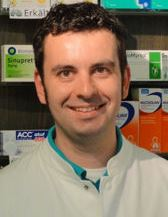 Vorsitzender des AkH: Christian van Bremen. Foto: privat)