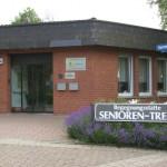Senioren-Begegnungsstätte macht Pause nach öffentlichem Adventsfenster