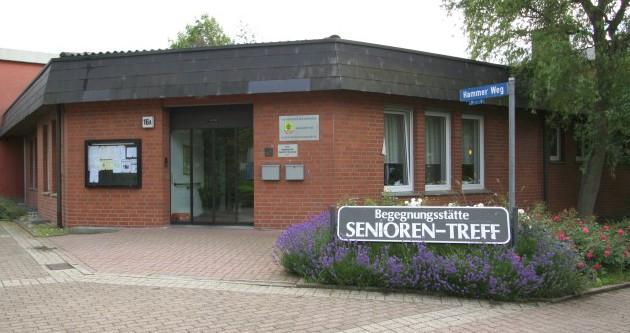 Die Begegnungsstätte Seniorentreff besteht seit 30 Jahren. (Foto: privat)