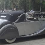 """Motor-Sport-Club startet 6. Oldtimerausfahrt """"Haarstrang Klassik"""""""