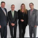 Holzwickede neue Heimat für Westfalens Maler und Lackierer: Innungsverband eröffnet Hauptsitz im Eco Port