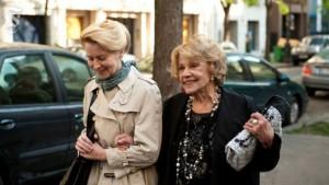 """Wird beim französischen Filmabend zu sehen sein: der Film """"Eine Dame in Paris"""". (Foto: Arsenalfilm)"""