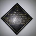 Geschichtswerkstatt erinnert an das kurze Leben Caspar Theodor Fielers