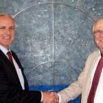 Montanhydraulik: Herbert Lammert nach über 51 Jahren in Ruhestand verabschiedet