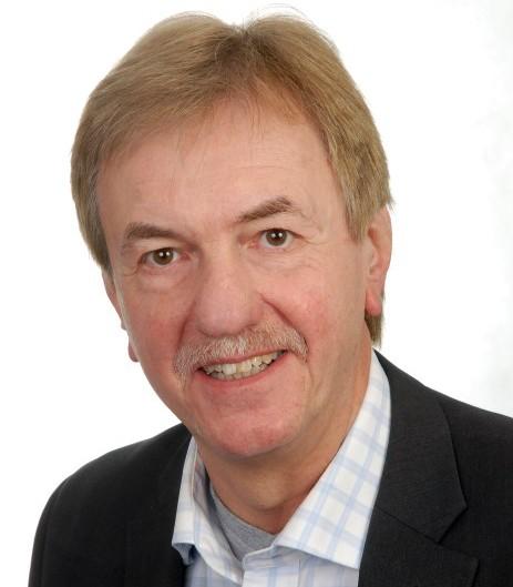 Hans Martin Böcker.
