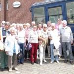 HSC-Gesundheitssport: Tagesausflug nach Davensberg