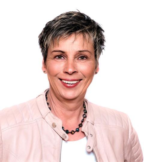 Drossel Ulrike -BM-Kandidatin 2015