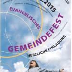 Ev. Gemeindefest lockt mit buntem Programm für alle