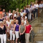 HSV-Gesundheitssport: Übungsleitertreffen im Ratskeller