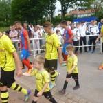 Evonik-Cup: BVB, Barca & Co spielen Vorrunde in Holzwickede