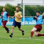 7. Montanhydraulik Business-Cup mit ganz besonderen Kicks