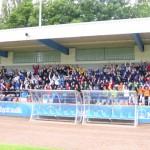 Sieg beim 7. Montanhydraulik Business-Cup geht nach Olpe