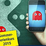 Ferienkurs: Bau Dir Deine Spiele-App