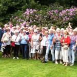 Freundeskreis zieht sonniges Resümee der Austauschfahrt nach Louviers