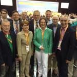 37. Landesparteitag der CDU in Essen
