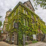 Rathaus wird 100 Jahre alt: Kleines Festprogramm
