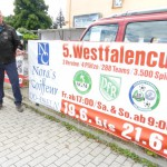 5. Westfalencup:  Fußball, Zelten und Spaß für 3.700 Nachwuchskicker