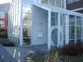 Gemeindebibliothek schließt zum Jahreswechsel