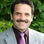 Christian Bald kandidiert für Amt des Superintendenten