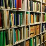 Bernt von zur Mühle stellt neue Bücher vor