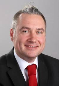 Carsten Link, Fraktion Die Linke & Piraten Dortmund