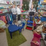 Trotz Hängepartie: Sozialkaufhaus bietet uneingeschränktes Warenangebot