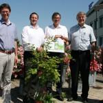 Neue Energiegenossenschaft startet durch: attraktive Geld- und Klimaanlage für Bürger