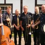 Haus Opherdicke wird swinging Dixieland: Darktown Stompers kommen