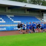 """Auch Holzwickeder Stadion jetzt """"fusioniert"""""""