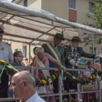 Vorfreude auf das 151. Bürgerschützenfest wächst