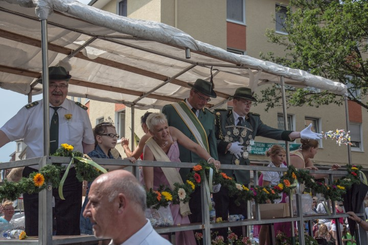 BSV_1 Bürgerschützenfest