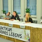 """Viel Kreativität und Leidenschaft beim Casting für """"Das Praktikum Lebens"""""""