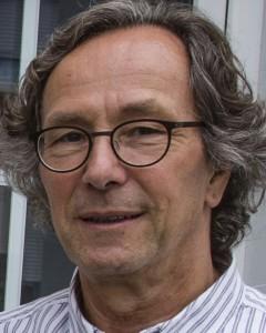 Sachgebietsleiter ASDD: Gerd Steiner. (Foto: Peter Gräber/emscherblog.de)